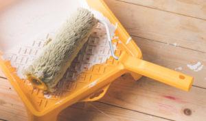 Entreprise de renovation peinture genève